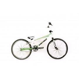 Used Bike Meybo Holeshot Expert XL 2011 White/Green/Gold