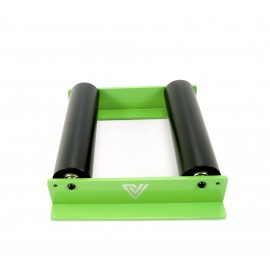 V-Roller Mini Trainer Green