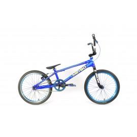 Used Bike Meybo Holeshot Pro L 2018 Blue/Yellow/Cyan