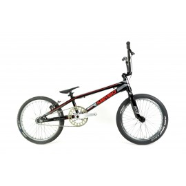 Used Bike Meybo Holeshot Pro XXXL 2018 Black/Red/Grey