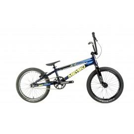 Used Bike Meybo Holeshot Pro XXXL 2019 Navy/Yellow/Cyan