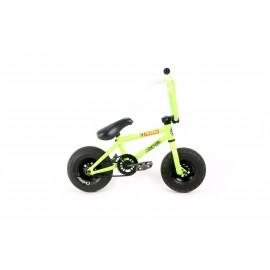 Used Bike Rocker Fukushima Mini BMX 2017 Neon Green