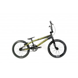 Speedco M2 Custom Build Bike Pro XXL 2019 Black/Yellow