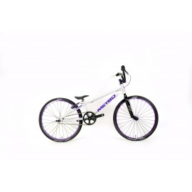 Meybo Holeshot Custom Build Bike Junior 2016 Raw/Purple