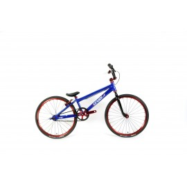 Crupi Custom Build Bike Junior 2006 Blue/Red
