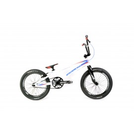 Stay Strong V2 Custom Build Bike Pro XXL 2019 White/Blue