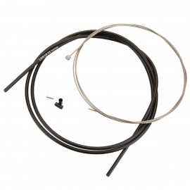 Box Two Linear Brake Cable Black