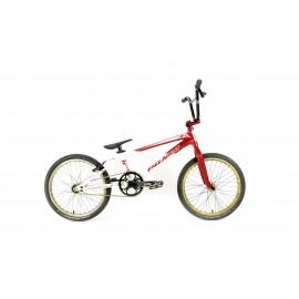 "Used Bike FreeAgent Limo Team 20,5"" 2015 White/Red"