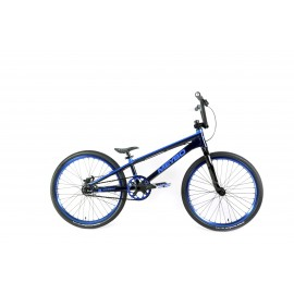 Meybo Holeshot Custom Build Bike Expert 2020 Navy/Cyan