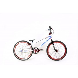 StayStrong For Life V1 Custom Build Bike Expert 2019 White/Blue