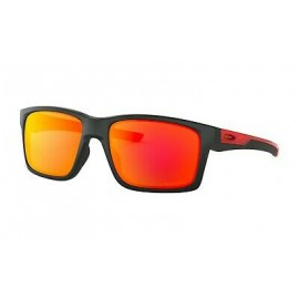 Oakley Mainlink Sunglasses OO9264-2657  Ruby Fade / Prizm Ruby Lens