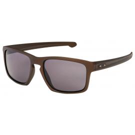 Oakley Sliver Sunglasses OO9262-30 Corten / Grey Lens