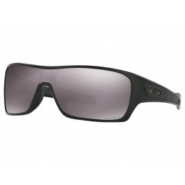 Oakley Turbine Rotor Sunglasses OO9307-07 Matte Black / Prizm Daily Polorised Lens