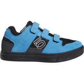Five Ten Freerider kids VCS Shoes CBLACK/FTWWHT/SHOCYA