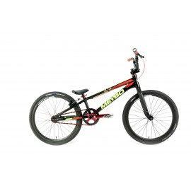 Used Bike Meybo Holeshot Expert XL 2019 Black/Red/Green