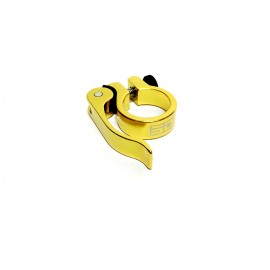 Sd Quick Release Clamp Gold