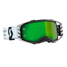 SCOTT Prospect goggle Green/Yellow Green chrome works