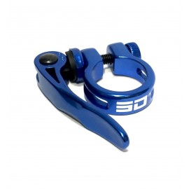 Sd Hq Quick Release Clamp Blue