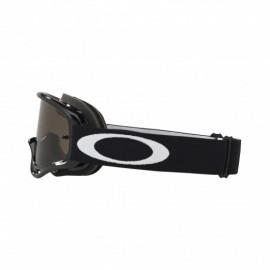 Oakley XS O Frame Matte Carbon Fiber Clear Lens