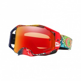 Oakley Airbrake Jeffrey Herlings Graffito - Prizm Torch