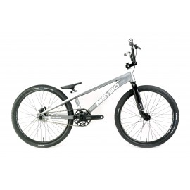 Meybo Holeshot Custom Build Bike Cruiser 2020 Matte Grey / Matte White