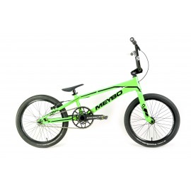 Used Bike Meybo Holeshot Pro XXXXL 2017 Green