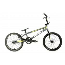 Used Bike Meybo Clipper Pro 21,75 2019 Grey/Yellow