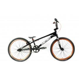 Used Bike Meybo Holeshot Expert XL 2019 Black/Grey/Orange