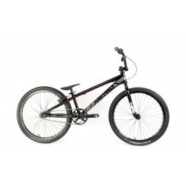 Used Bike Meybo Holeshot 2017 Cruiser Black/Grey/Red