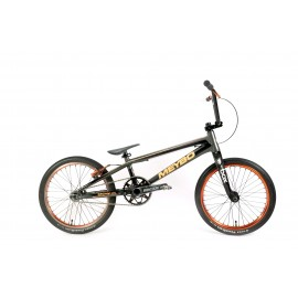 Used Bike Meybo Holeshot 2016 Pro XXL Grey/Black/Orange