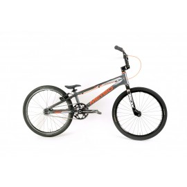 Used Bike Meybo Holeshot 2019 Expert XL Grey/Orange/White