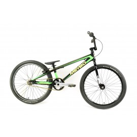 Used Bike Meybo Holeshot 2016 Cruiser Black/Green/Yellow