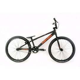 Meybo Clipper 2020 Bike Black/Grey/Orange Matte