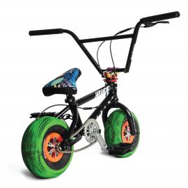Wildcat Mini BMX Jamaica