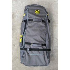 Stay Strong V2 Pro Series Golf / Bike Bag Grey