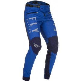 Fly Kinetic Bicycle 2021 Pant Blue