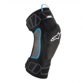 ALPINESTARS E-RIDE KNEE PROTECTOR BLACK