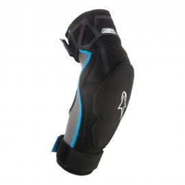 ALPINESTARS E-RIDE ELBOW PROTECTOR BLACK