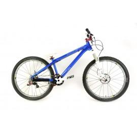 Used Bike Dartmoor Phantom 4X Bike 2014 Blue