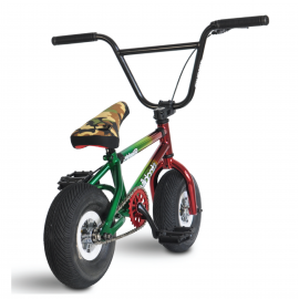 Wildcat Mini BMX Jamaica