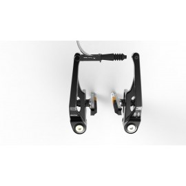 Box One V Brakes Black