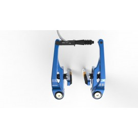 Box One V Brakes Blue