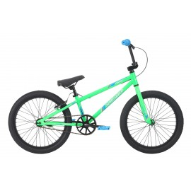 "Haro Shredder 20"" Alloy Gloss Bad Apple"