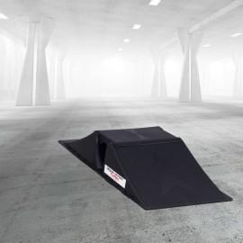 Urban Street Mini Airbox Ramp | 40x112x15cm