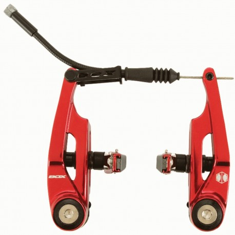 Box One V Brakes Red