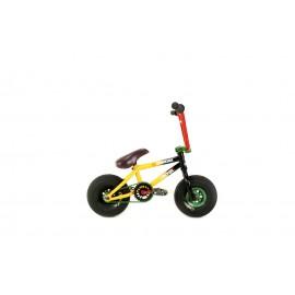Used Bike Rocker Mini Lumberjack