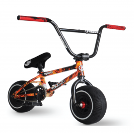 Wildcat Mini Bmx New Fury