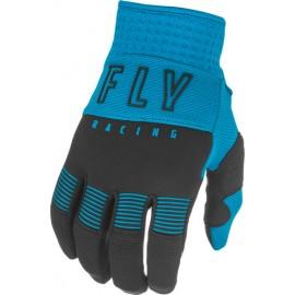 Fly F-16 2021 Gloves Blue/Black