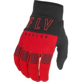 Fly F-16 2021 Gloves Red/Black