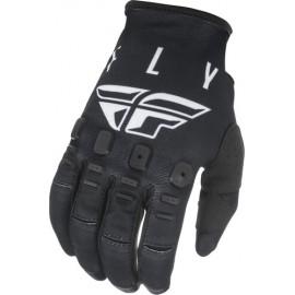 Fly Kinetic K121 Gloves 2021 Black/White